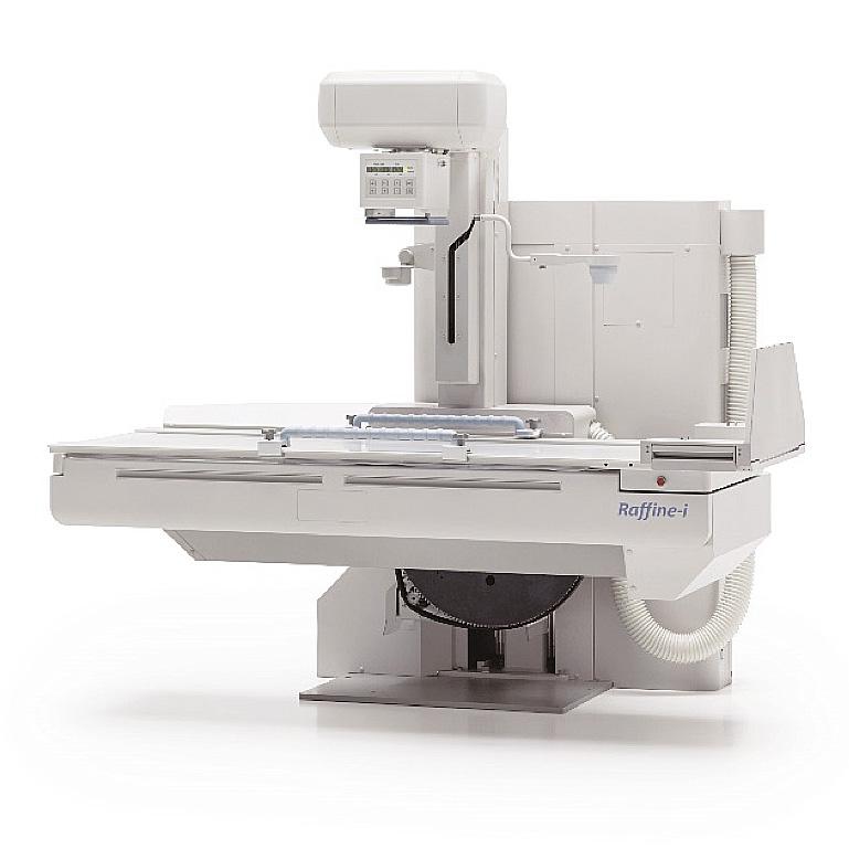 胃透視装置 デジタルX線TVシステム